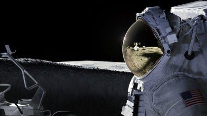La NASA ratifica planes para enviar astronautas a la Luna en 2024, para seguir sus investigaciones (NASA)
