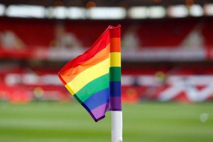 En el mundo del deporte aún es complicado expresar la homosexualidad abiertamente. (Foto: Twitter)