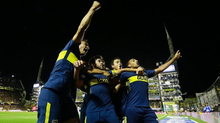 Boca Juniors definirá el trofeo Joan Gamper el próximo miércoles ante el  Barcelona de España ( 72cd5e2e162