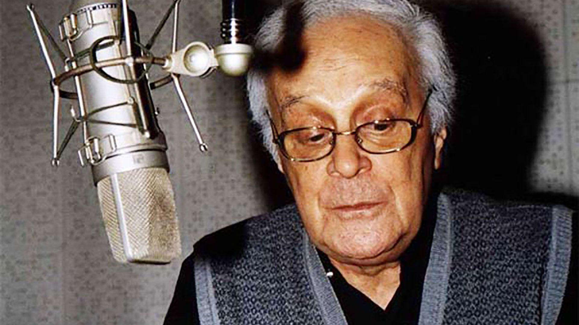Alberto Migré