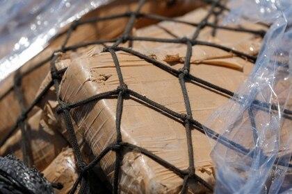 Los cárteles de Sinaloa y de los Soles mueven al año en EEUU hasta 250 toneladas de cocaína colombiana (Foto: REUTERS/Mike Blake)