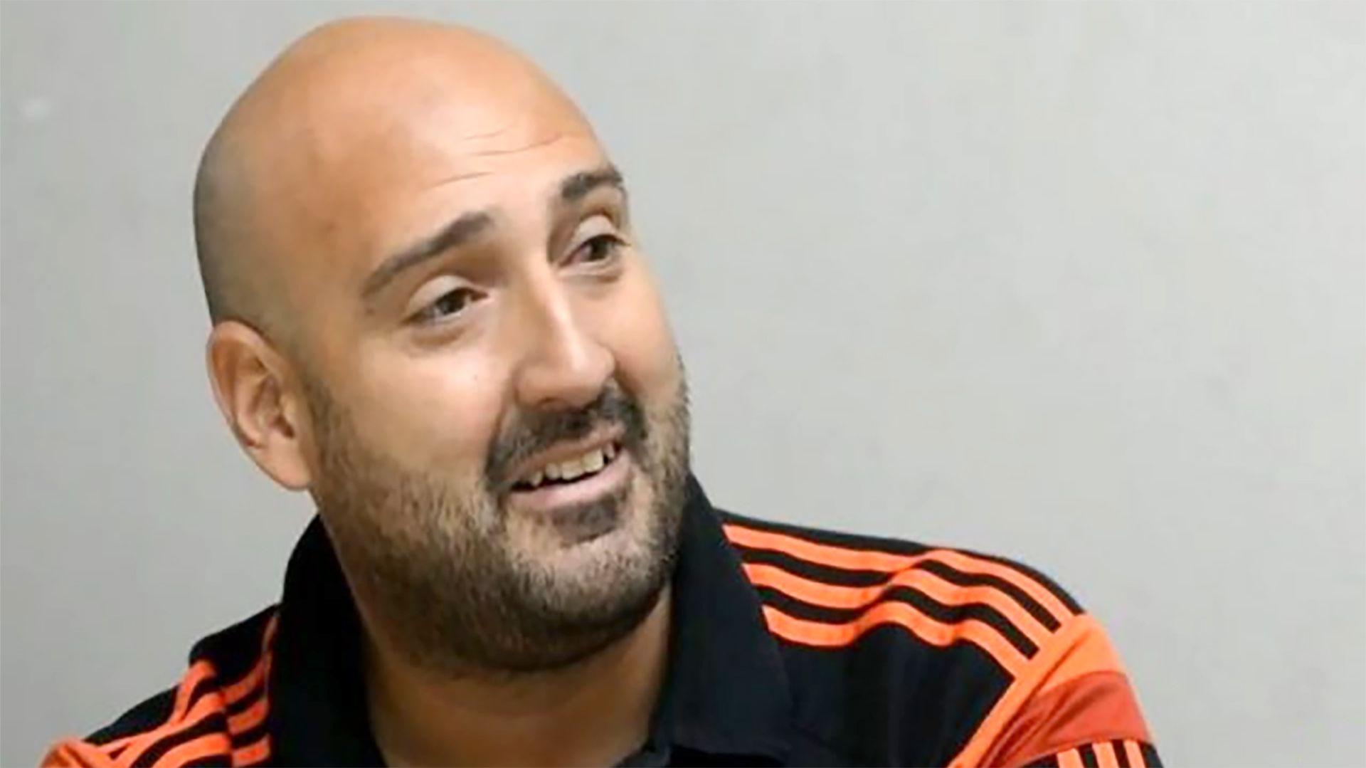 Martín Castro, profesor de Vóley en River procesado por abuso