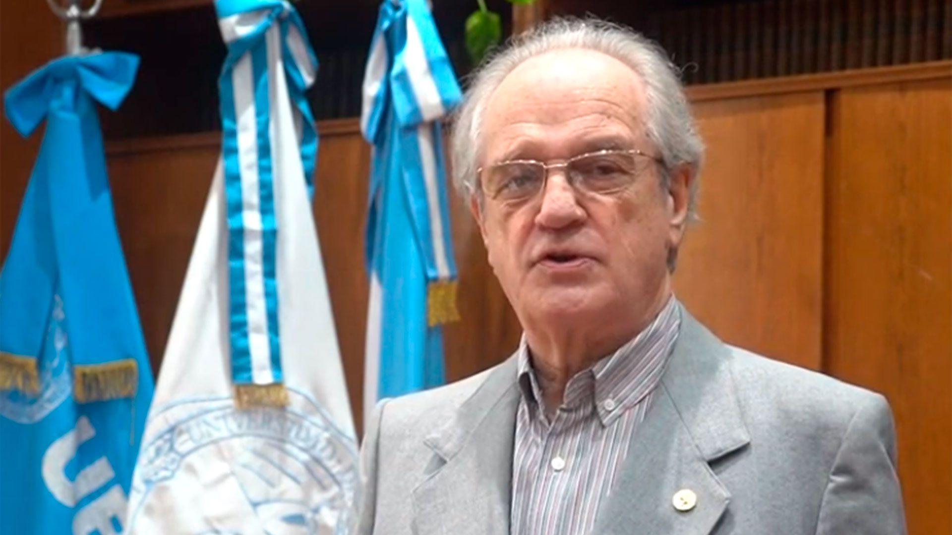 Ricardo Pahlen Acuña - Ciencias Económicas