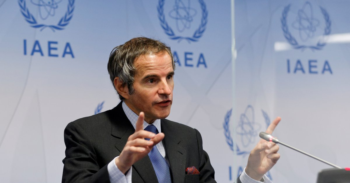 The UN atomic agency questioned the Iranian regime's lack of cooperation on its nuclear program