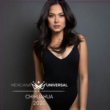 Andrea Meza será la representante de México en la próxima edición de Miss Universo (Foto: Instagram @mexicanauniversalof)