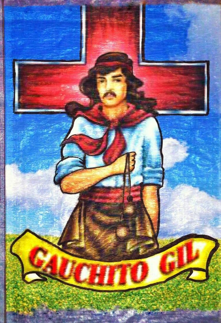 El Gauchito Gil