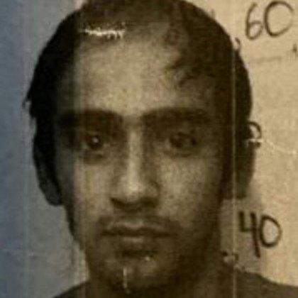 Cristian Ariel Torres, prófugo por abuso, detenido ayer.