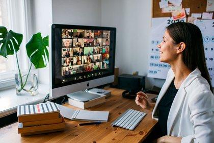 7 de cada 10 argentinos se considera más productivo en casa (Shutterstock)