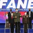 11/07/2020 El presidente de Venezuela, Nicolás Maduro, durante un acto militar POLITICA SUDAMÉRICA VENEZUELA PRENSA PRESIDENCIAL VENEZUELA