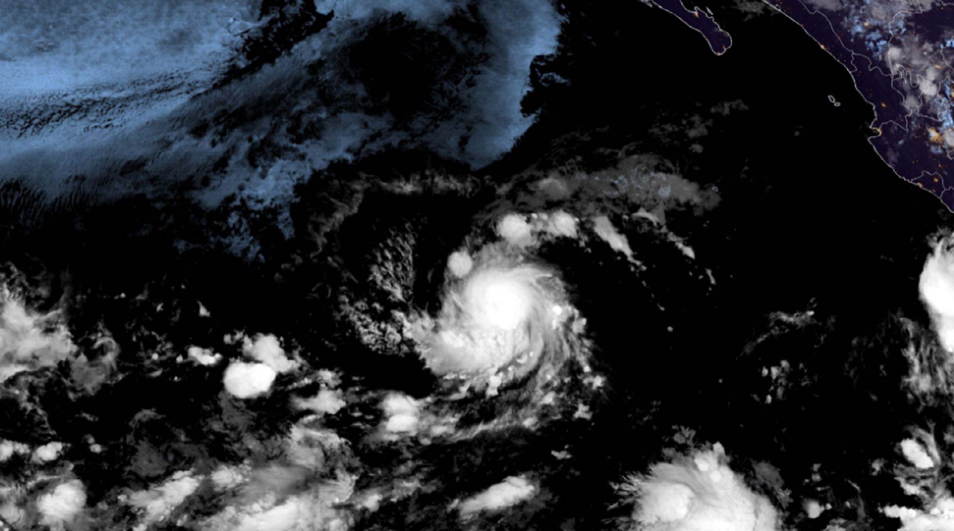 Felicia-huracan-Oceano-Pacifico-Mexico