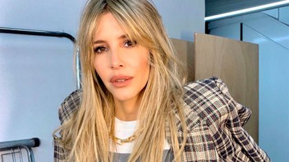 Guillermina Valdés, indignada por un comentario negativo sobre sus seres queridos (Instagram)