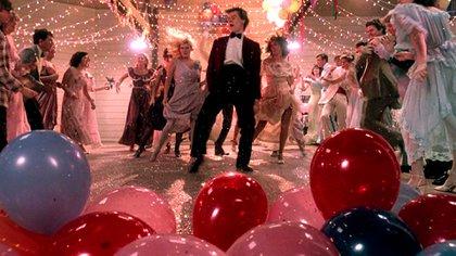 Footloose es el primer gran clásico de Kevin Bacon