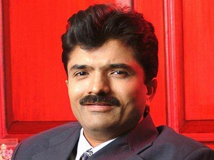 Prashant Jasvantrai Mehta