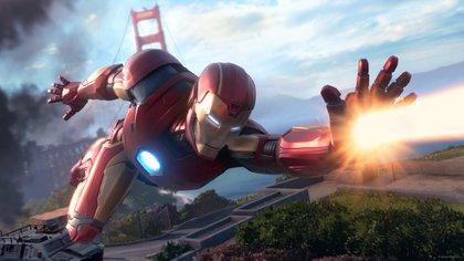 La versión de Marvel´s Avengers para la próxima generación de consolas llegará en 2021