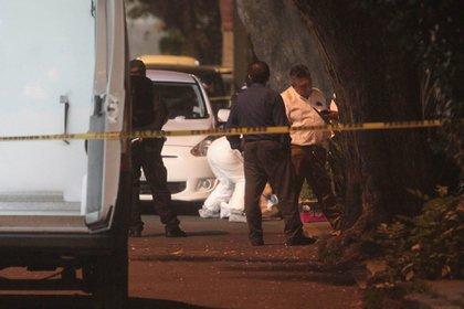 Homicidios dolosos (Foto: Cuartoscuro)