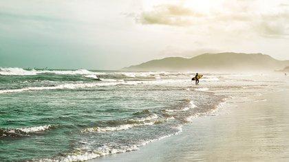 Sobre los internacionales más elegidos, Río de Janeiro lidera el ranking, seguido por Cancún, Florianópolis, Natal y Punta Cana (Shutterstock)