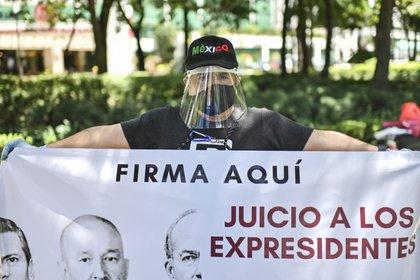 (Foto: Pedro PARDO / AFP)