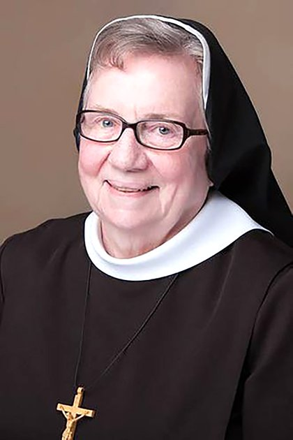 Mary Madeline Dolan, 82 años (Felician Sisters of North America)
