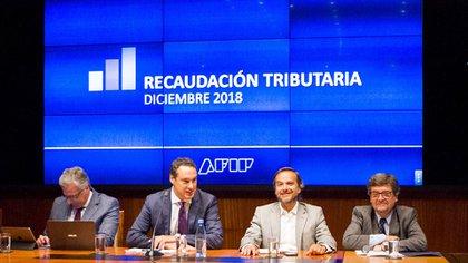 Los funcionarios de la AFIP dieron las primeras pautas sobre cómo se deberá liquidar el nuevo impuesto y establecerá un servicio ad hoc al contribuyente (AFIP)