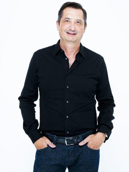 Eric Scotto