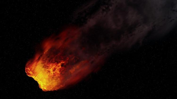 El asteroide cruzará la Tierra en la noche. Primero será visto en Australia, luego en África, después en Europa y finalmente en Estados Unidos (Foto: Pixabay)