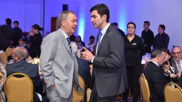 Los principales ausentes en la reunión de gobernadores: Juan Schiaretti y Juan Manuel Urtubey