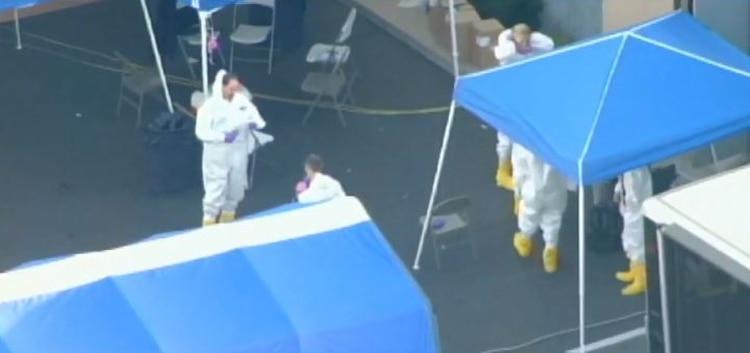 Las autoridades ya hicieron las pruebas de ADN correspondientes y ya comenzaron a entregar los restos humanos a las familias afectadas (Foto: Fox 10 Phoenix)