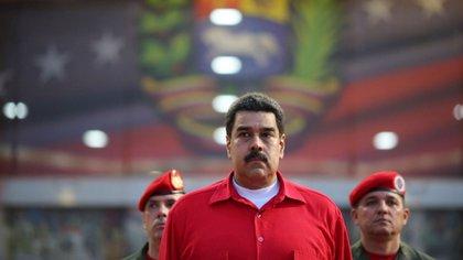 Nicolás Maduro dijo que no está autorizada la visita de la CIDH a Venezuela