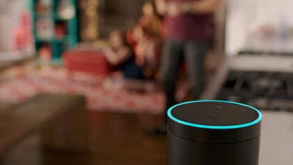 El Amazon Echo