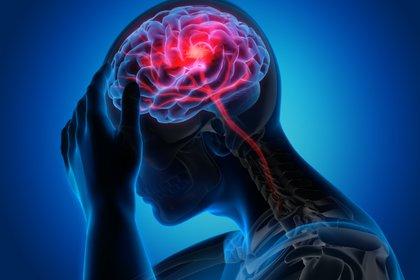 El accidente cerebrovascular es relativamente frecuente entre los pacientes con COVID-19 y tiene consecuencias devastadoras en todas las edades (Shutterstock)