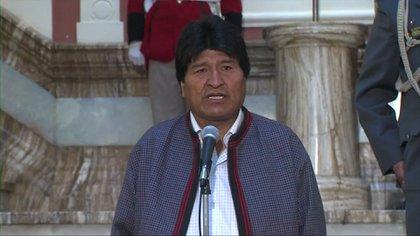 """La izquierda no cuestionó a Evo Morales por promover el aborto en caso de """"pobreza"""""""