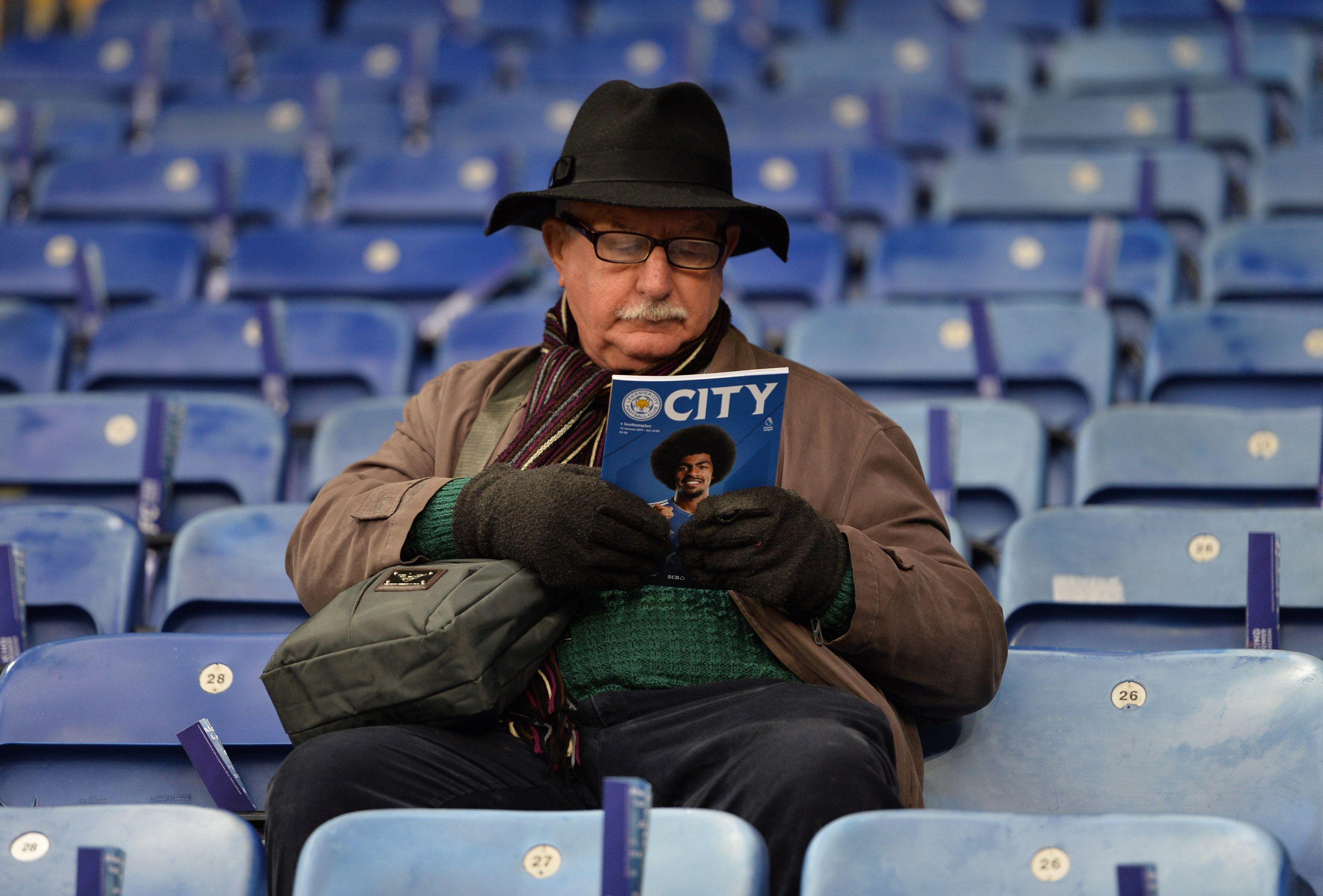 """Los estadios del Leicester City o el Southampton, ya sirvieron como eventos masivos de prueba, y podrían retornar a una """"normalidad"""" en el verano inglés."""