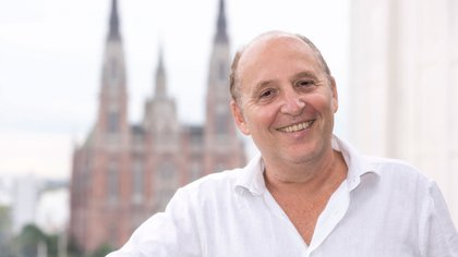 Martin Bauer, flamante director de la Maestría en Ópera Experimental de la UNTREF