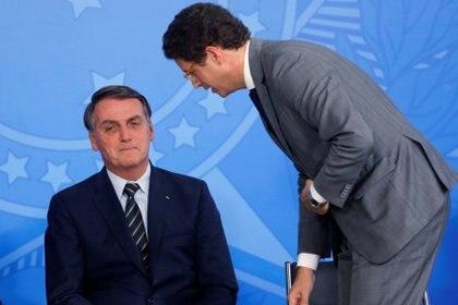 Bolsonaro estaba dispuesto a esperar a Alberto Fernández en Montevideo, pero el presidente argentino por ahora no tiene previsto viajar