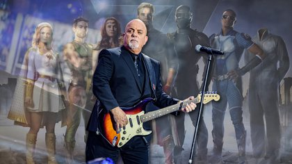 Mandatory Credit: Photo by Michal Augustini/Shutterstock (10319561o)