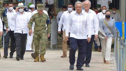 Foto: Cortesía de Presidencia.