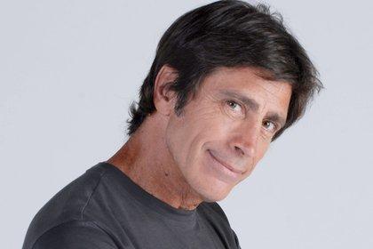 """Después de vivir en el exterior, Repetto volvió al país y lanzó """"Domínico"""" por la pantalla de Canal 13. No obtuvo el rating esperado"""