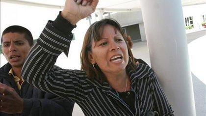 Marisela Escobedo