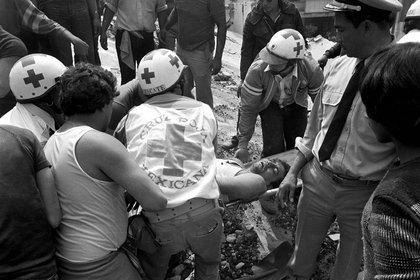 Imagen de archivo (FOTO: PEDRO VALTIERRA/CUARTOSCURO)