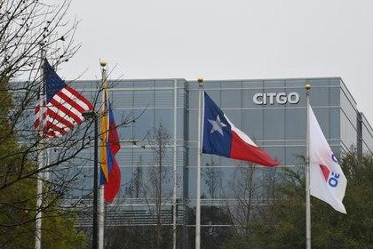 Sede de la empresa Citgo en EEUU