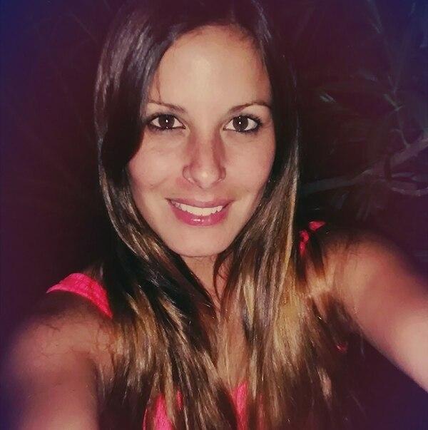 Ailin Torres tenía 26 años