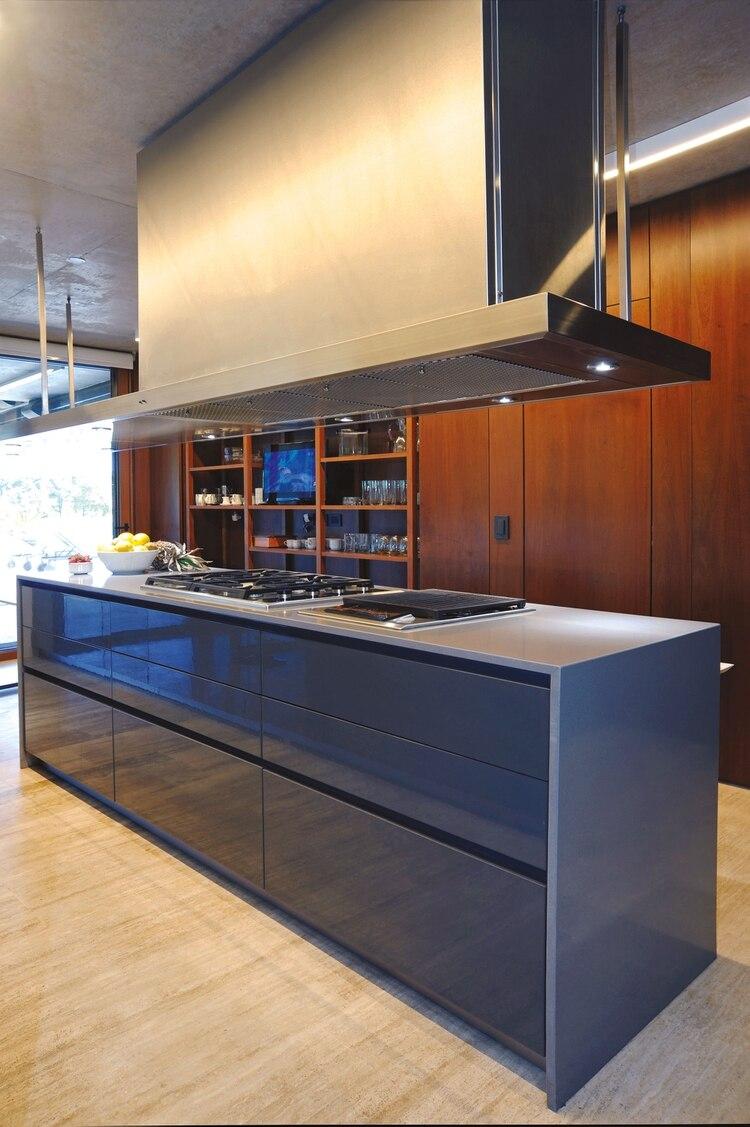 Diseño 5 Estilos De Cocina Infobae