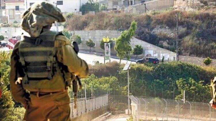 En los últimos años Hezbollah construyó varios túneles en la frontera para infiltrarse en suelo israelí