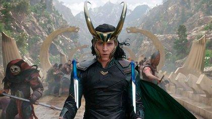 Loki: de qué trata la serie sobre el personaje de Marvel cuyo estreno se adelantó