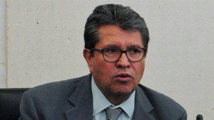 Ricardo Monreal (Foto: Cuartoscuro)