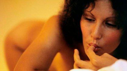 Gargante profunda se convirtió en el mayor ícono de la insutria del cine porno
