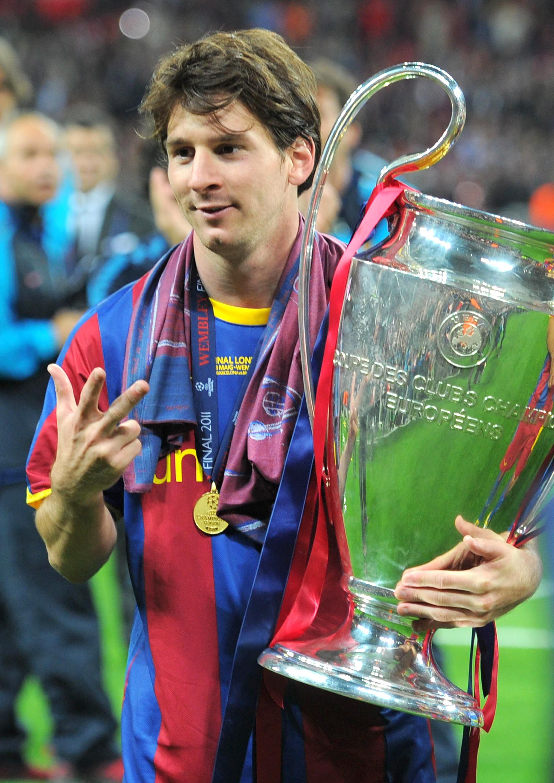 messi final champions 2011