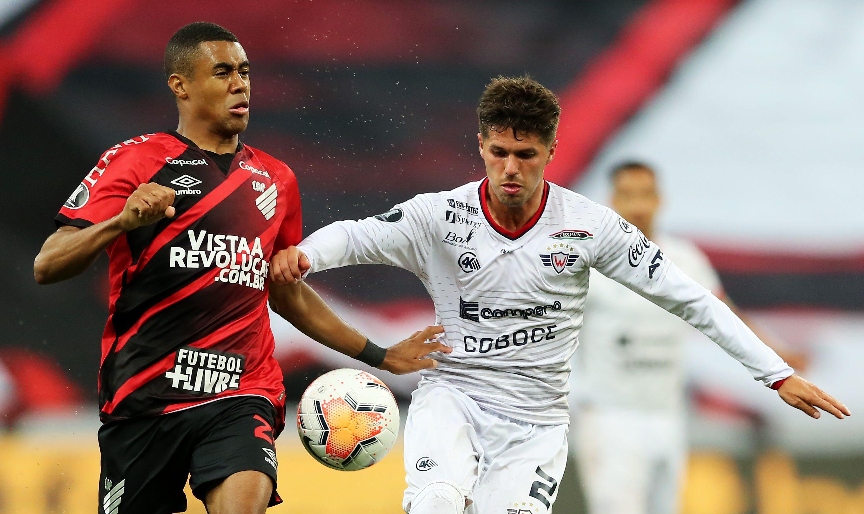 Se quedó con el récord de máximo driblador de la fase de grupos en la Libertadores (Foto: Reuters)