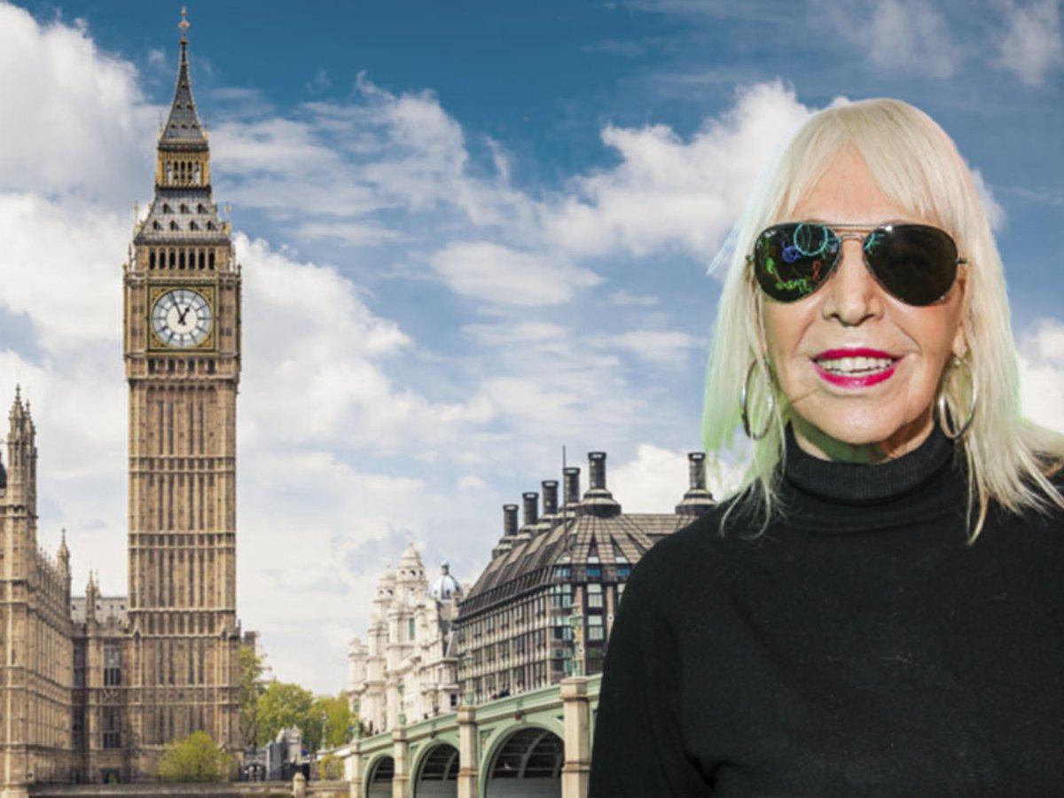 Marta Minujín derribará el Big Ben y lo trasladará a Manchester - Infobae