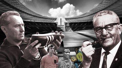 sanar seda empujoncito  Hermanos enemigos: el odio familiar detrás de la creación de Adidas y Puma  - Infobae